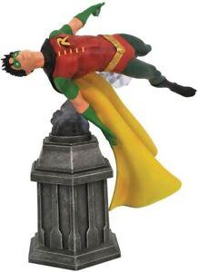 DC Gallery Robin 9-Inch PVC Statue