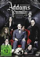 DVD ° Addams Family - verrückt sein ist relativ ° NEU & OVP