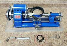 Emco Unimat Mini Lathe Milling Machine Pre-owned Free Shipping
