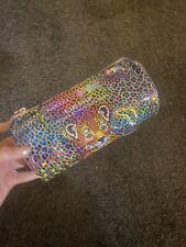 Morphe X Lisa Frank Ltd Ed Blend Bright 6 Brush Set In Bag~Vegan & Cruelty Free!