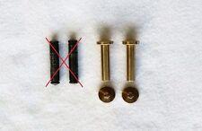 La Pavoni Europiccola UPGRADED Brass lever pin set