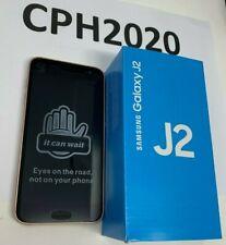 "Разблокированный Samsung Galaxy J2 2019 16 ГБ J260A 5.0"" 4G LTE AT&T (золото) смартфон"