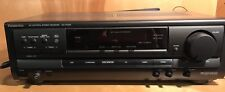 Panasonic Tuner, SA-HT220, Great Working Condition, AV Control, Stereo