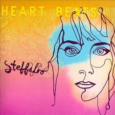 Steffaloo : Heart Beats CD