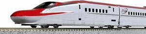 KATO N Gauge E6 Shinkansen Komachi 3-Car Basic Set 10-1566