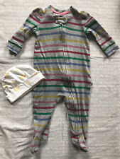 Baby Gap Footed One Piece 3-6 Months
