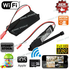 Security Camera Wireless IP Home Alarm System Shop  FULL HD 1080P No Spy Hidden