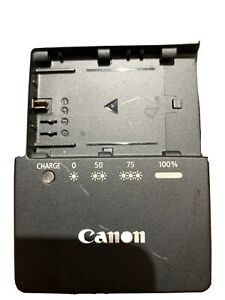 Canon LC-E6 Battery Charger for Various EOS Batteries