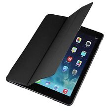 Slim Magnetic Leather Smart Cover Hard Back Case For Apple iPad 6 4 5 Air 2 Mini
