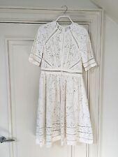 Zimmerman Roamer Day Dress, Size 2, as worn by Kate Middleton, BN