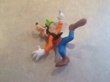 "2005 Goofy 4"" McDonalds Happiest Celebration On Earth #3 Plastic Action Figure"