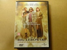 DVD / THE BIG LEBOWSKI ( JEFF BRIDGES, JULIANNE MOORE... )