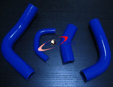 For Toyota LandCruiser Land Cruiser 80 Series 3F Silicone Radiator Hose Kit