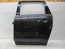 2013-2017 CHEVY TRAVERSE OEM LEFT REAR DRIVER SIDE DOOR SHELL FRAME