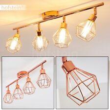 Plafonnier Retro Lampe à suspension Lustre de cuisine Lampe de corridor Cuivre