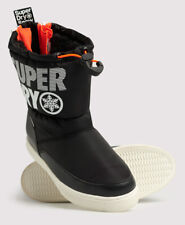 Superdry Womens Japan Edition Snow Boots