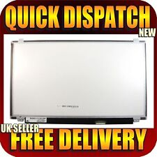 """Replacement MSI GS60 2PL Laptop Screen 15.6"""" eDP LED LCD Full-HD IPS Display"""