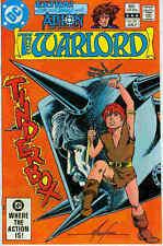 Warlord # 59 (Mike Grell, así que Arion Lord of Atlantis) (Estados Unidos, 1982)
