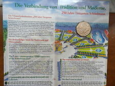 AUSTRIA 5 EURO 2002 ZOO FOLDER GRANDE cod. 85