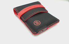 Plantronics BackBeat GO 2 Charge Case Pouch with Internal Battery micro-USB plug