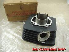 NOS KAWASAKI 175CC. KE175 Cylinder // P/N 11005-147-21 // GENUINE JAPAN