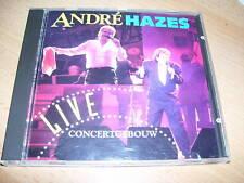 andre hazes live concertgebouw 1992