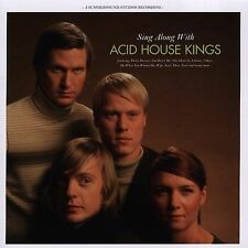 Acid House KIngs,Sing Along With Acid House Kings SHIPS FAST/FREE #14