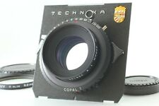 【TOP MINT】Nikon Nikkor M 300mm F/9 Copal 1 Shutter Large Format 8X10 Lens D255J