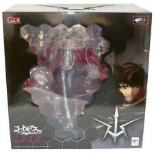 Megahouse GEM Code Geass Lelouch of the Rebellion R2 ZERO 10th anniversary