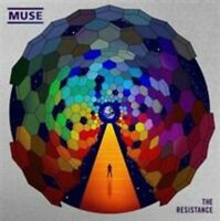 The Resistance [Limited Edition] [CD/DVD] by Muse (CD, Sep-2009, Warner Bros.)