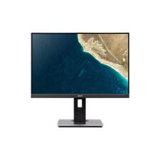 Acer America Um.Kb7Aa.002 25In Ws Lcd 1920X1200 1K:1 Bw257 Bmiprx Vga Blk 4Ms