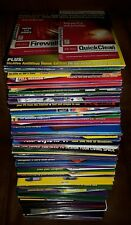 EASY PC Complete software collection. 104 CD titles - Photo, Office, Music, etc.