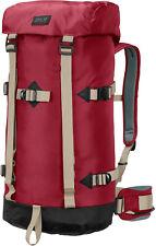 Jack Wolfskin Rock On 30 Backpack, Dark Red