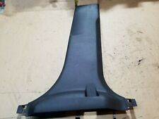 HYUNDAI i10 SE 2017 5 DOOR OS RIGHT DRIVER SIDE LOWER B POST TRIM COVER PLANEL
