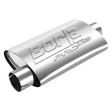 Borla Universal Centeroffset Oval 3in Tubing 14in X 4in X 95in Pro Xs Muffler