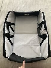 Warming Wings Portable Baby Changing Mat Diaper Bag Foldable Travel Bassinet New