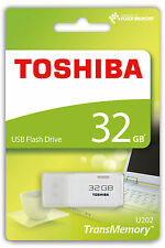 Toshiba USB 2.0 USB-Sticks
