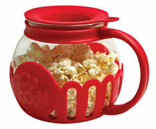 Ecolution Micro-Pop 1.5 Quart Microwave Popcorn Popper - Green