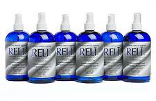 RELI NANO SILVER AG+ SOLUTION, 57 PPM, 6 - 16 oz bottles
