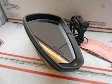 15 Audi A3 passenger side view mirror 021262 ic# 64885A  RF0176