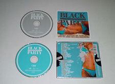 2CDs  Best Of Black Summer Party Vol.2  Snoop Dogg u.a.  41.Tracks  2005  114