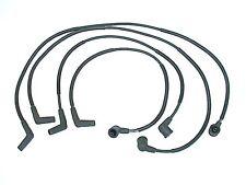 Spark Plug Wire Set Prestolite 184007 fits 1986 Mazda RX-7