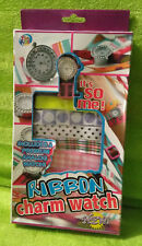 Ribbon Charm Watch Kit - Analog Watch - NEW NIP