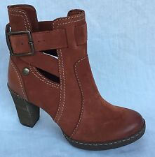 Clarks Pull On Wedge Shoes for Women