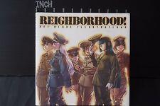 "JAPAN Rei Hiroe Illustrations ""REIGHBORHOOD"" (Black Lagoon Artist Art Book)"