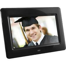 Aluratek 7 in Digital Photo Frame LCD Display 800 X 600 USB Port Auto Slideshow™