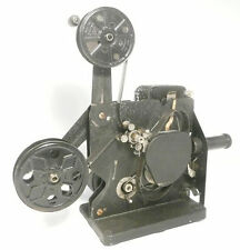 16mm Slide and Movie Projectors