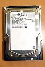 Fujitsu max3073nc HDD disco duro SCSI Ultra 320 15000 rpm 73gb buen estado * 16
