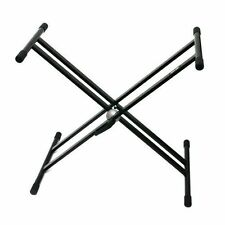 Elite Core OSP LKS-GKS-MC Grip Lock OSP Adjustable Double Braced Keyboard Stand