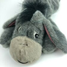 "Vintage eeyore Plush 15"" Walt Disney World Disneyland"
